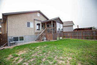 Photo 30: 42 Marydale Place in Winnipeg: Residential for sale (4E)  : MLS®# 202023554