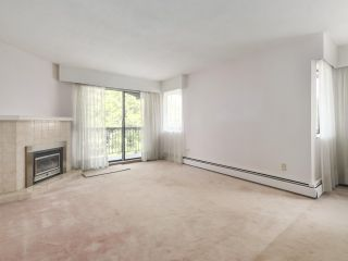 """Photo 4: 302 625 HAMILTON Street in New Westminster: Uptown NW Condo for sale in """"CASA DEL SOL"""" : MLS®# R2478937"""