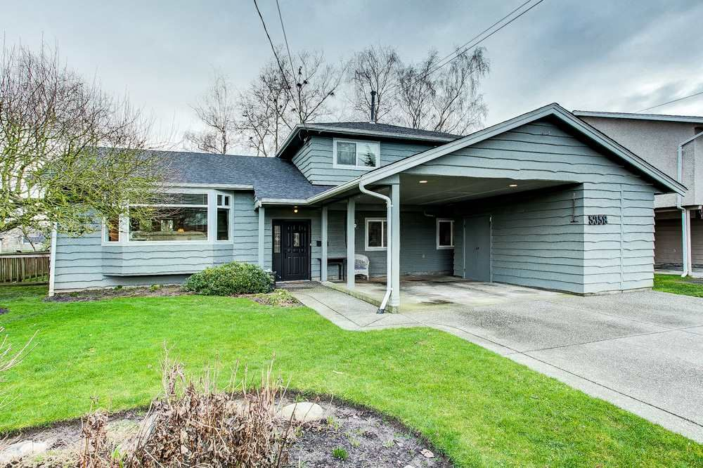 Main Photo: 5358 45 Avenue in Delta: Delta Manor House for sale (Ladner)  : MLS®# R2440894