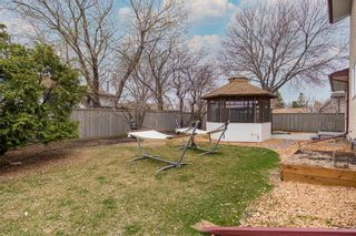 Photo 30: 47 Salisbury Crescent in Winnipeg: Waverley Heights Residential for sale (1L)  : MLS®# 202110538