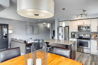 Photo 14: 912 Redstone View NE in Calgary: Redstone Row/Townhouse for sale : MLS®# A1136349