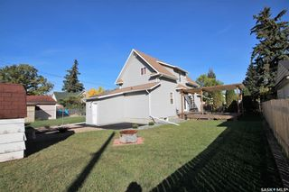 Photo 31: 1171 108th Street in North Battleford: Paciwin Residential for sale : MLS®# SK872068