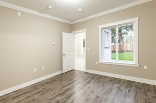 Photo 14: 5550 HALLEY Avenue in Burnaby: Central Park BS 1/2 Duplex for sale (Burnaby South)  : MLS®# R2234357