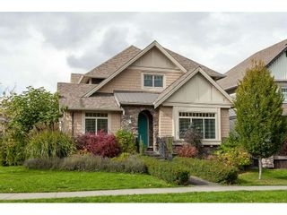 """Photo 1: 5111 223 Street in Langley: Murrayville House for sale in """"Hillcrest"""" : MLS®# R2412173"""
