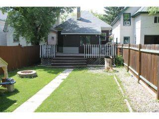 Photo 15: 215 Berry Street in WINNIPEG: St James Residential for sale (West Winnipeg)  : MLS®# 1417110