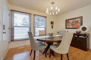 Photo 11: 2 GRANDVIEW Ridge: St. Albert Townhouse for sale : MLS®# E4227433