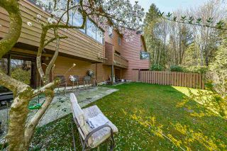 """Photo 33: 522 CARDIFF Way in Port Moody: College Park PM Townhouse for sale in """"EASTHILL"""" : MLS®# R2568000"""
