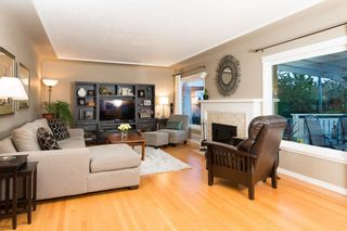 Photo 6: 4183 HIGHLAND BOULEVARD in North Vancouver: Forest Hills NV House for sale : MLS®# R2064082