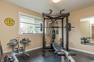 """Photo 28: 34745 3RD Avenue in Abbotsford: Poplar House for sale in """"HUNTINGDON VILLAGE"""" : MLS®# R2580704"""