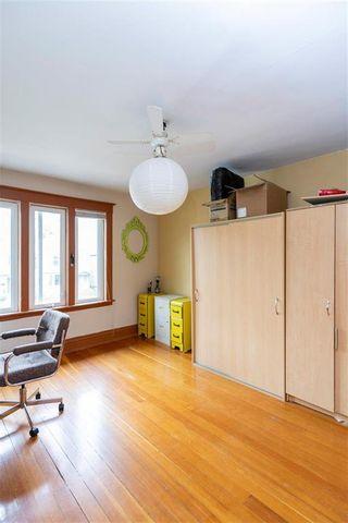 Photo 17: 52 Alloway Avenue in Winnipeg: Wolseley Residential for sale (5B)  : MLS®# 202012995