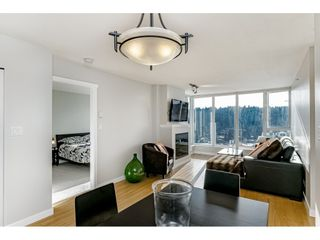 "Photo 7: 2702 660 NOOTKA Way in Port Moody: Port Moody Centre Condo for sale in ""NAHANNI"" : MLS®# R2435006"