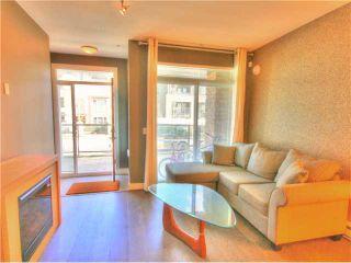 Photo 6: 119 5928 BIRNEY Avenue in Vancouver: University VW Condo for sale (Vancouver West)  : MLS®# V1056407