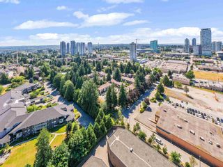 """Photo 29: 118 13806 CENTRAL Avenue in Surrey: Whalley Townhouse for sale in """"THE MEADOWS"""" (North Surrey)  : MLS®# R2602359"""