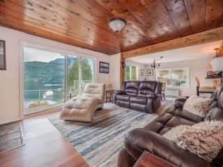 Photo 16: 6797 DORISTON Highway in Pender Harbour: Pender Harbour Egmont House for sale (Sunshine Coast)  : MLS®# R2552118
