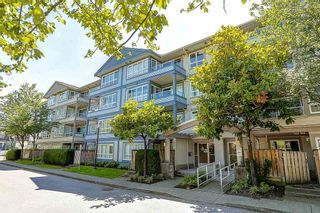 """Photo 1: 304 3480 YARDLEY Avenue in Vancouver: Collingwood VE Condo for sale in """"THE AVALON"""" (Vancouver East)  : MLS®# R2097199"""