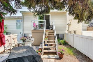 Photo 29: 11436 8 Street SW in Calgary: Southwood Row/Townhouse for sale : MLS®# A1130465