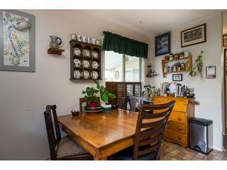 """Photo 6: 20 8078 KING GEORGE Boulevard in Surrey: Bear Creek Green Timbers House for sale in """"BRAESIDE"""" : MLS®# R2583580"""