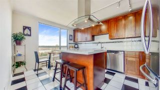 """Photo 19: PH1 98 TENTH Street in New Westminster: Downtown NW Condo for sale in """"PLAZA POINTE"""" : MLS®# R2561670"""