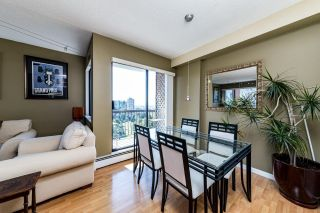 """Photo 7: 1201 701 W VICTORIA Park in North Vancouver: Central Lonsdale Condo for sale in """"Park Avenue Place"""" : MLS®# R2599644"""