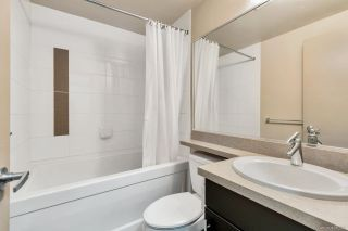 """Photo 10: 431 9009 CORNERSTONE Mews in Burnaby: Simon Fraser Univer. Condo for sale in """"THE HUB"""" (Burnaby North)  : MLS®# R2562910"""