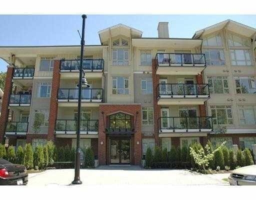 """Main Photo: 101 200 CAPILANO Road in Port_Moody: Port Moody Centre Condo for sale in """"SUTERBROOK"""" (Port Moody)  : MLS®# V646289"""