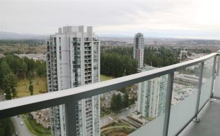 "Photo 3: 3908 1188 PINETREE Way in Coquitlam: North Coquitlam Condo for sale in ""M3"" : MLS®# R2162519"