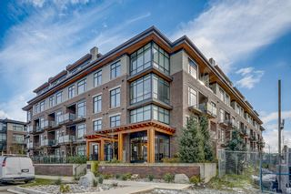 """Photo 20: 308 262 SALTER Street in New Westminster: Queensborough Condo for sale in """"PORTAGE"""" : MLS®# R2413494"""
