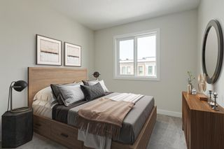 Photo 20: 231 81 Greenbriar Place NW in Calgary: Greenwood/Greenbriar Row/Townhouse for sale : MLS®# A1104462