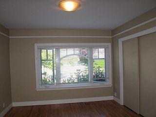 Photo 7: 4466 CHALDECOTT ST in Vancouver: Dunbar House for sale (Vancouver West)  : MLS®# V1022484