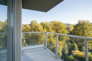 """Photo 26: 1201 660 NOOTKA Way in Port Moody: Port Moody Centre Condo for sale in """"Nahanni"""" : MLS®# R2497996"""