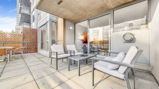 "Photo 5: 310 555 ABBOTT Street in Vancouver: Downtown VW Condo for sale in ""Paris Place"" (Vancouver West)  : MLS®# R2533479"