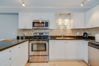 Photo 4: 208 22255 122 Avenue in Maple Ridge: West Central Condo for sale : MLS®# R2105719