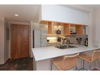Photo 6: 330 1979 YEW Street in Capers Building: Kitsilano Home for sale ()  : MLS®# V850213