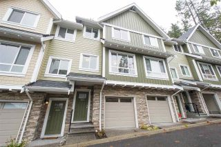 """Photo 14: 103 1405 DAYTON Street in Coquitlam: Burke Mountain Townhouse for sale in """"ERICA"""" : MLS®# R2311319"""