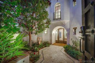 Photo 3: CORONADO VILLAGE House for sale : 7 bedrooms : 701 1st St in Coronado