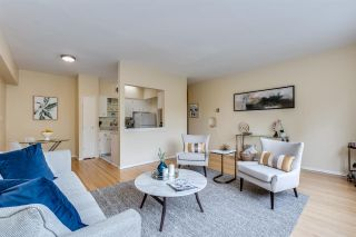 "Photo 11: 313 2890 POINT GREY Road in Vancouver: Kitsilano Condo for sale in ""KILLARNEY MANOR"" (Vancouver West)  : MLS®# R2573649"