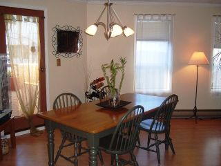 Photo 5: 4 15989 Marine Dr in White Rock: Home for sale