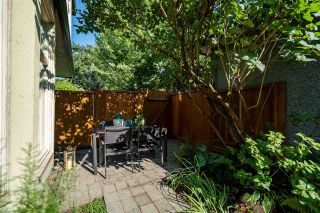 Photo 24: 2160 FRANKLIN STREET in Vancouver: Hastings Townhouse for sale (Vancouver East)  : MLS®# R2485514