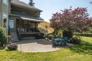 Photo 33: 6750 272 Street in Langley: County Line Glen Valley House for sale : MLS®# R2597983