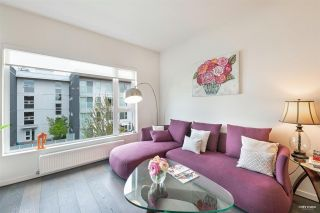 """Main Photo: 717 5955 BIRNEY Avenue in Vancouver: University VW Condo for sale in """"YU"""" (Vancouver West)  : MLS®# R2573555"""