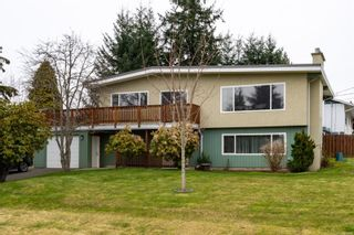 Photo 1: 725 Victoria Cres in : CR Campbell River Central House for sale (Campbell River)  : MLS®# 870496