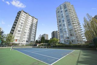 Photo 13: 2103 739 PRINCESS STREET in New Westminster: Uptown NW Condo for sale : MLS®# R2370676