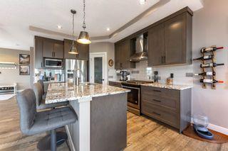 Photo 9: 813 BERG Loop: Leduc House Half Duplex for sale : MLS®# E4247152