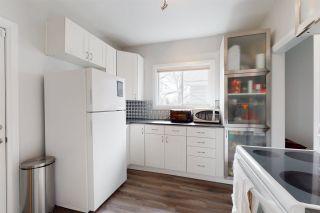 Photo 18: 11705 92 Street in Edmonton: Zone 05 House for sale : MLS®# E4256864