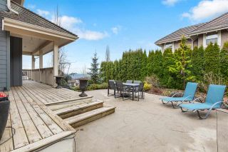 """Photo 40: 67 BIRCHWOOD Crescent in Port Moody: Heritage Woods PM House for sale in """"The """"Estates"""" by ParkLane Homes"""" : MLS®# R2541321"""