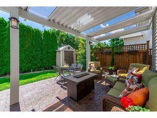 "Photo 35: 14898 59 Avenue in Surrey: Sullivan Station House for sale in ""Miller's Lane"" : MLS®# R2279086"