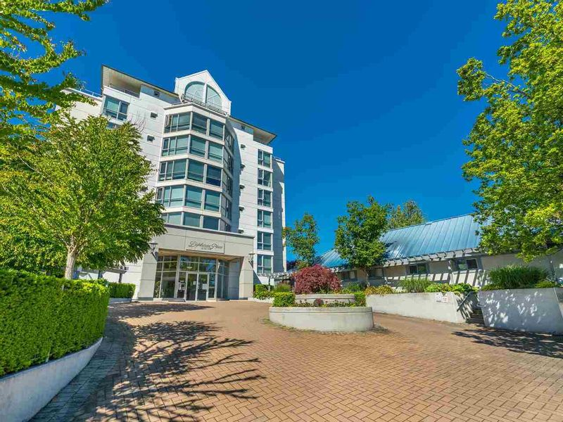 FEATURED LISTING: 310 - 5860 DOVER Crescent Richmond