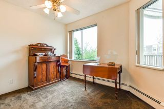 """Photo 9: 201 1740 SOUTHMERE Crescent in Surrey: Sunnyside Park Surrey Condo for sale in """"Capstan Way: Spinnaker II"""" (South Surrey White Rock)  : MLS®# R2526550"""