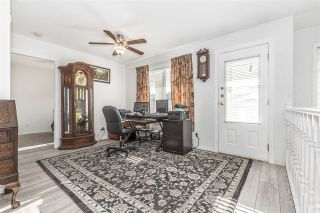 """Photo 11: 6 6480 VEDDER Road in Sardis: Sardis East Vedder Rd Townhouse for sale in """"The Willougby"""" : MLS®# R2339863"""