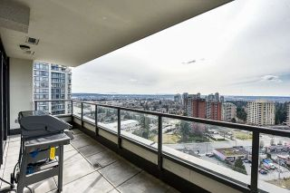 Photo 22: 2403 7325 Arcola Street in Burnaby: Highgate Condo for sale (Burnaby South)  : MLS®# R2554284